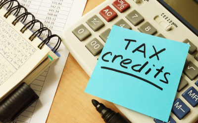 New Employer Tax Credits